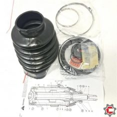 brake rod repair kit