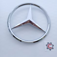 Mercedes Benz Grill Star