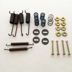 Mercedes type brake spring kit