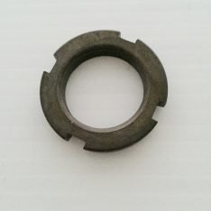 463 chassis axle nut
