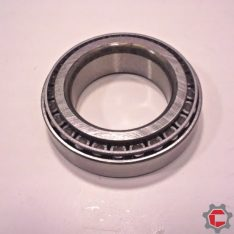 463 Gwagen Outer Wheel Bearing Front Axle
