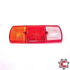 460 GWagen Tail Lamp Lens Left