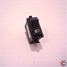 Gwagen light switch early models up to chassis 024323