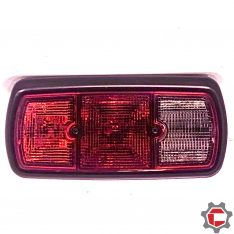 G Wagen Tail Lamp Left