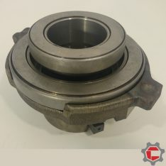SBU duplex clutch throw out bearing assembly
