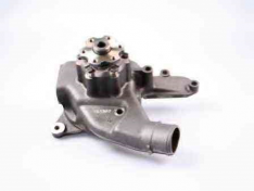 Water pump for 406/416 for engine number up to 760548