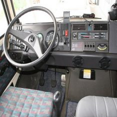 Body Interior SBU