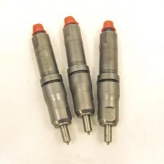 New or Rebuilt Fuel Injectors
