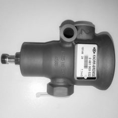 PRESSURE REGULATOR FOR MERCEDES BENZ SBU