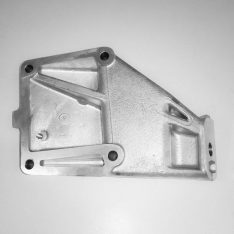 OM603 ENGINE MOUNT LEFT FOR THE MERCEDES BENZ W460 W463