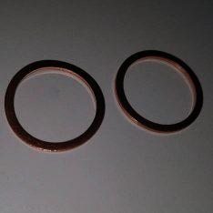 SEAL RING USED FOR THE MERCEDES BENZ UNIMOG SBU AND 406 416 419